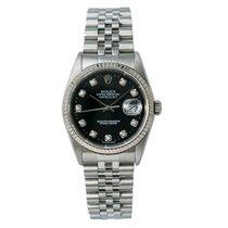 Rolex Datejust 16234 2000 occasion
