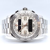 Breitling Airwolf A7836323/BA86 2009 pre-owned