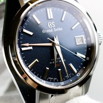 Seiko Steel Manual winding SBGJ231 new