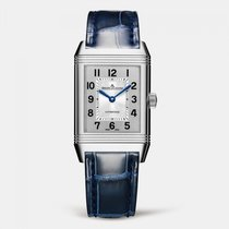 Jaeger-LeCoultre Reverso Classic Medium Duetto new Automatic Watch with original box and original papers 2578422