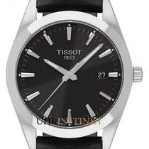 Tissot Steel 40mm Quartz T127.410.16.051.00 new