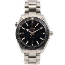 Omega Seamaster Planet Ocean 232.30.42.21.01.001 Unworn Steel 42mm Automatic