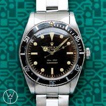 Rolex Submariner (No Date) Acier 37mm