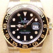 Rolex GMT-Master II, Ref. 116713 LN
