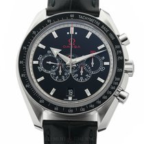 Omega Speedmaster Broad Arrow 321.33.44.52.01.001 2012 new