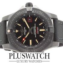Breitling Avenger Blackbird 44 V1731110/BD74/109W V1731110BD74109W new