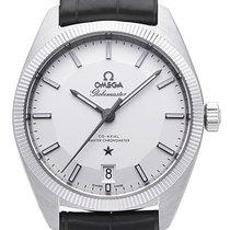 Omega Constellation Globemaster Chronometer 39mm