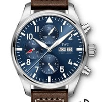 "IWC Pilot`s Watch Chronograph Edition ""Le Petit Prince"""