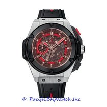 Hublot Big Bang 48mm King Power UEFA Euro 2012 Poland 716.NM.1...