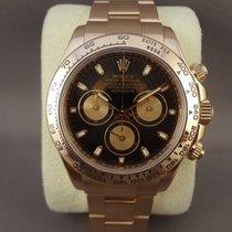 Rolex Daytona Pink/rose gold 116505
