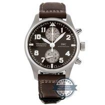IWC Pilots Chronograph Antoine De Saint Exupery IW3878-06