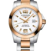 Longines Conquest 29mm Automatic Ladies Watch