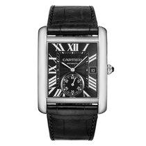 Cartier Tank MC Steel (W5330004)