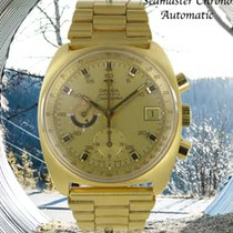 Omega Seamaster Chronograph Automatic