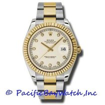 Rolex Datejust II 116333 nouveau