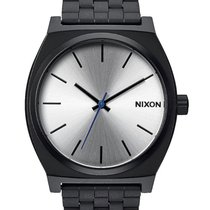 Nixon Steel 37mm Quartz A045-180 new