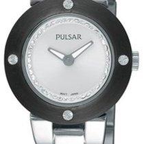 Pulsar Reloj de dama 27mm Cuarzo nuevo Reloj con estuche y documentos originales