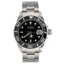 Davosa 16155550 TERNOS DIVER SWISS MADE AUTOMATIC SAPPHIRE 20 ATM