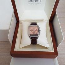 Zenith - El Primero Classic Carré - 01.0420.400 - Men - 2000-2010