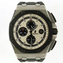 Audemars Piguet Royal Oak Offshore 44 26400SO.OO.A002CA.01 2012