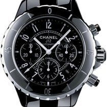 1240e43a2cbf Chanel J12 new Automatic Chronograph Watch only