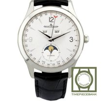 Jaeger-LeCoultre Master Calendar new 2019 Automatic Watch with original box and original papers Q1558420