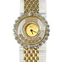 Chopard Happy Diamonds Oro amarillo 18K