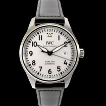IWC IW327002 Steel Pilot Mark new United States of America, California, San Mateo