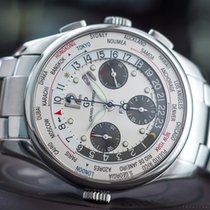 Girard Perregaux WORLD TIME CHRONO REF.:49805/BOX&PAPERS