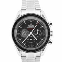 Omega 311.30.42.30.01.002 Steel Speedmaster Professional Moonwatch 42mm pre-owned