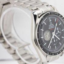 Omega 311.30.42.30.01.002 Acero Speedmaster Professional Moonwatch 42mm usados