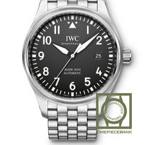 IWC Pilot Mark IW327015 2019 new