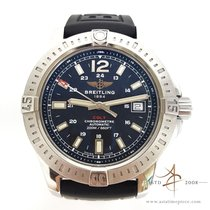 Breitling pre-owned Colt Automatic