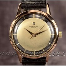 Universal Genève 406515 1958 pre-owned