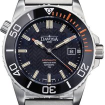 Davosa Steel 42mm Automatic 161.580.60 new