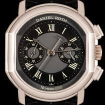 Daniel Roth Platinum 38mm Manual winding 2147PT pre-owned