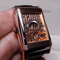 Jaeger-LeCoultre pre-owned Manual winding 47mm Silver 3 ATM