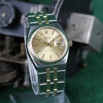 Rolex Datejust Oysterquartz Arany/Acél 36mm