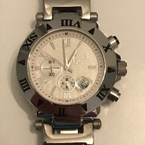 Guess Otel 44mm Cuart Gc41002g nou