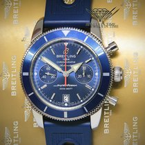 Breitling Superocean Héritage Chronograph Steel 44mm Blue United States of America, Florida, 33431