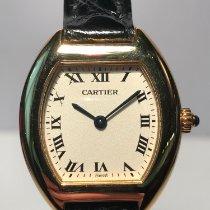 Cartier Tonneau 1945 2019 новые