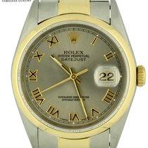 Rolex Datejust 116203 1996 rabljen