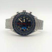 Omega 3520.53.00 Staal 1995 Speedmaster Day Date 39mm tweedehands