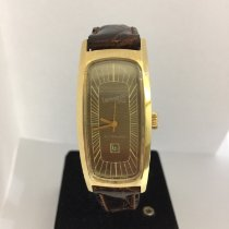 Eberhard & Co. Yellow gold 20mm Automatic 17109 pre-owned