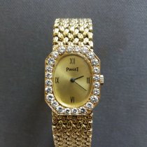 Piaget 41846 D2 5564 1979 pre-owned