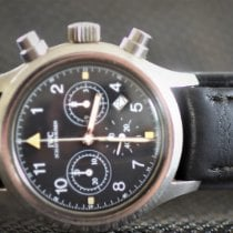 IWC Pilot Chronograph 36mm