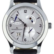 Jaeger-LeCoultre Master Eight Days Otel 41mm Gri