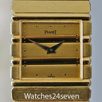 Piaget Polo pre-owned Gold Yellow gold