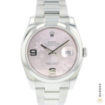 Rolex Datejust 116200 2012 gebraucht