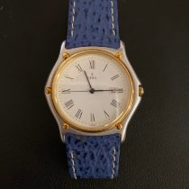 Ebel Classic 6562 1990 pre-owned